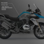 Motorcycle 3D Scan