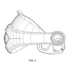 Hand Guard Patent Drawing Side