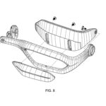 Hand Guard Patent Drawing Assembly